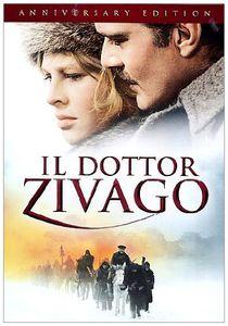 Il Dottor Zivago (Anniversary Ed.) [Import]