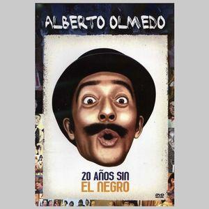 Alberto Olmedo-20 Anos Sin El Negro [Import]