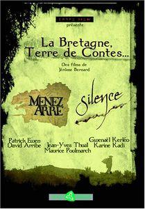 La Bretagne Terre de Contes: Sile [Import]