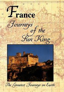 Greatest Journeys: France