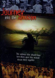 Journey Into the Amazon