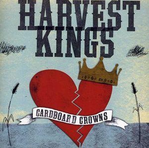 Cardboard Crowns
