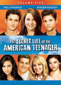 The Secret Life of the American Teenager: Volume 5