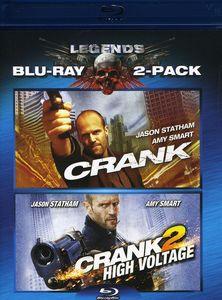 Crank /  Crank 2: High Voltage