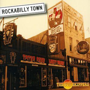 Rockabilly Town