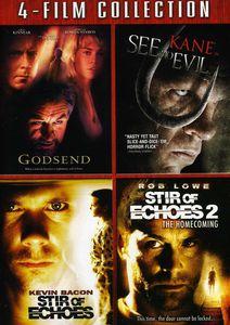 Godsend & See No Evil & Stir of Echoes 1 & 2