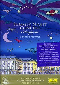 Summer Night Concert Schoenbrunn 2011