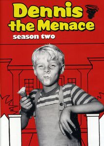 Dennis the Menace: Season Two , Jay North