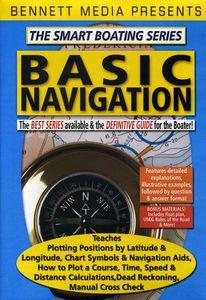 Smart Boating Series - Basic Navigation