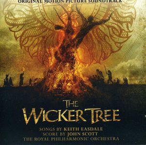Wicker Tree [Import]