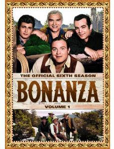 Bonanza: The Official Sixth Season Volume 1 , Aldo Ray