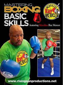 Mastering Boxing: Boxing Basics