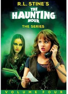 The R.L. Stines the Haunting Hour Series: Volume 4