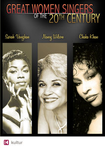 Great Women Singers of the 20th Century