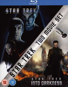 Star Trek + Star Trek Into Darkness [Import]