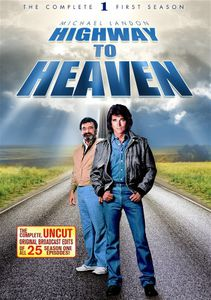 Highway to Heaven: The Complete First Season