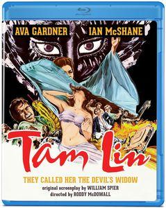 Tam Lin (aka the Devil's Widow)