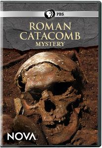 Nova: Roman Catacomb Mystery