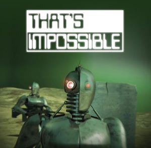 That'S Impossible: Death Ray and Energy Weapons