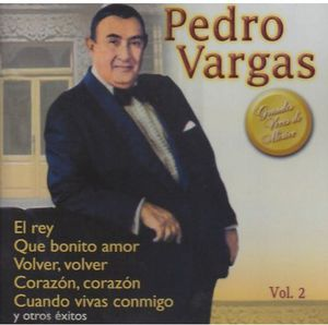 Grandes Voces de Mexico 2 [Import]