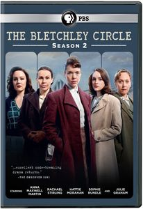 The Bletchley Circle: Season 2 , Audrey Hepburn