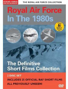 Royal Air Force in the 1980s [Import]