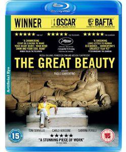 Great Beauty [Import]