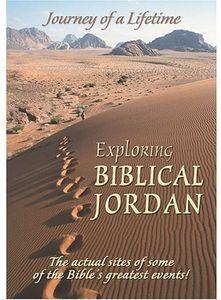 Exploring Biblical Jordan