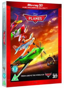 Planes (3D+2D) [Import]