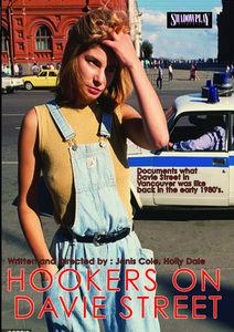 Hookers on Davie Street
