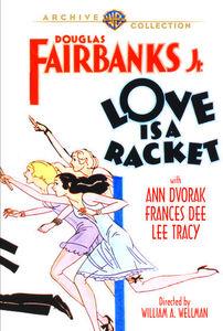 Love Is a Racket