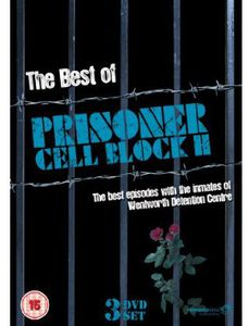 Prisoner Cell Block H-Best of [Import]