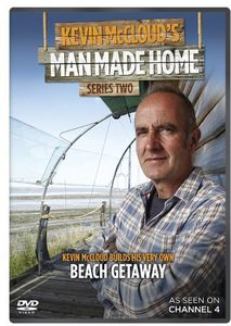 Kevin McCloud-Man Made Home-Complete Series 2 [Import]