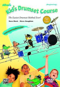 Kids Drumset Course