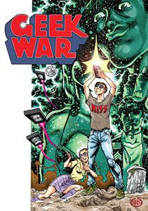 Geek War