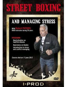 Street Boxing and Managing Stress