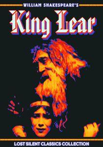 King Lear (1916) (Silent)