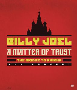 Matter of Trust: The Bridge to Russia - The Music