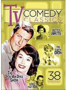 TV Comedy Classics: Volume 1