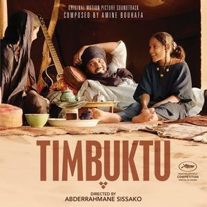 Timbuktu (Original Soundtrack) [Import]