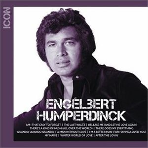 Icon , Engelbert Humperdinck