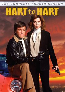 Hart to Hart: The Complete Fourth Season , Lee Wilkof