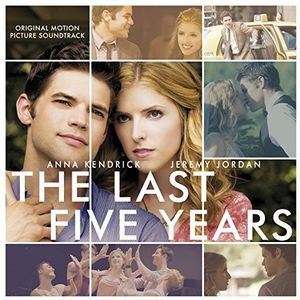 The Last Five Years (Original Soundtrack)