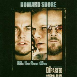 The Departed (Original Soundtrack) [Import]