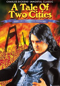 A Tale of Two Cities (1917 /  1953)