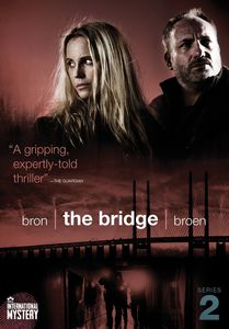 The Bridge: Season 2 , Sofia Helin