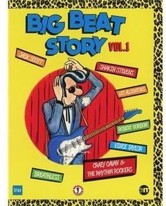 Big Beat Story Volume 1 [Import]