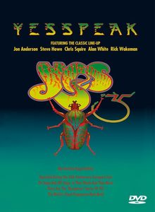 Yesspeak [Import]
