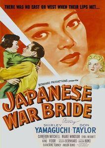 Japanese War Bride