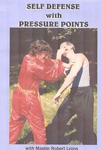 Self Defense With Pressure Points With Master Rob